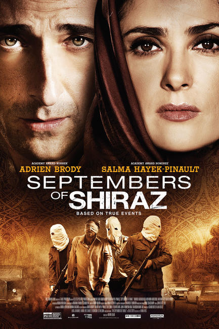 Septembers of Shiraz Photos + Posters