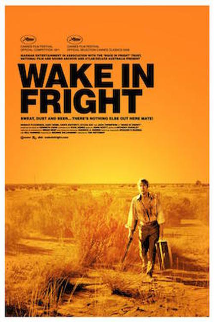 Wake In Fright/The Apprenticeship of Duddy Kravitz Photos + Posters