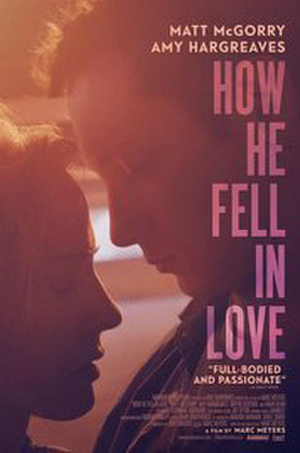 How He Fell in Love Photos + Posters