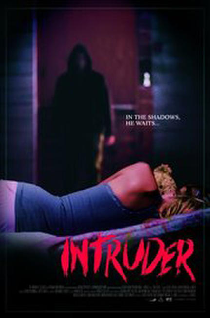 Intruder Photos + Posters