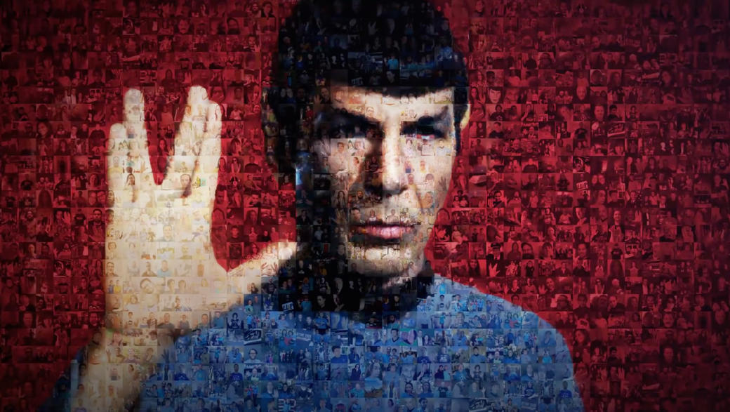 For the Love of Spock Photos + Posters