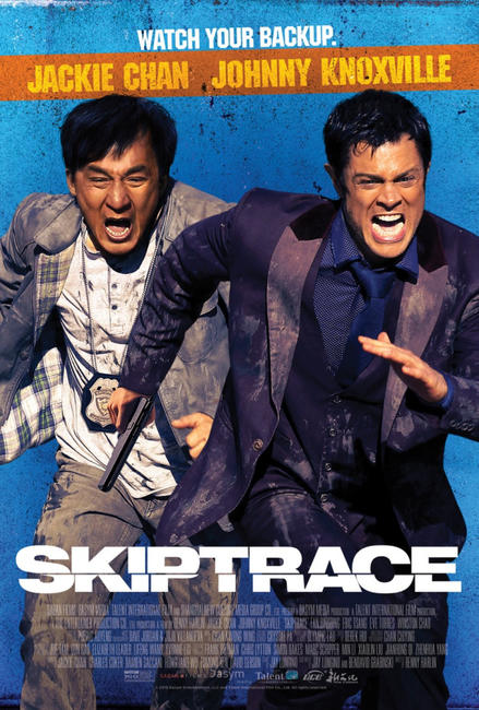 Skiptrace Photos + Posters