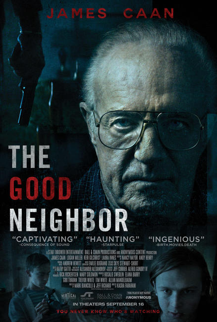 The Good Neighbor Photos + Posters