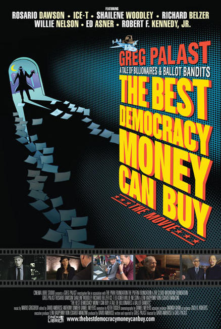The Best Democracy Money Can Buy Photos + Posters