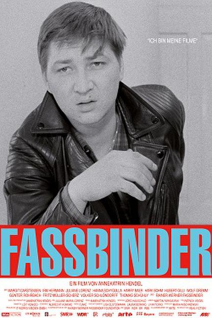 Fassbinder Photos + Posters