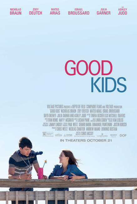 Good Kids Photos + Posters