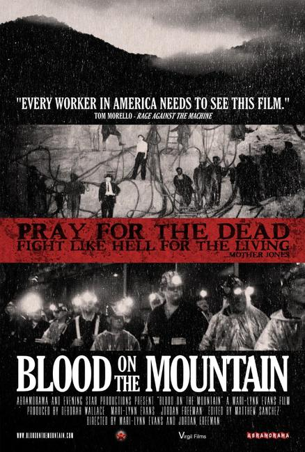 Blood on the Mountain (2016) Photos + Posters