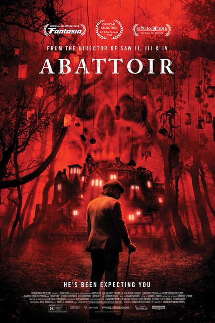 Abattoir Photos + Posters