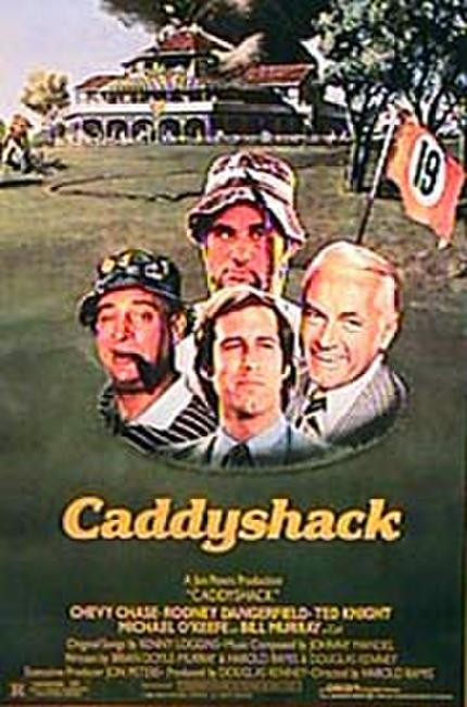 Caddyshack Photos + Posters