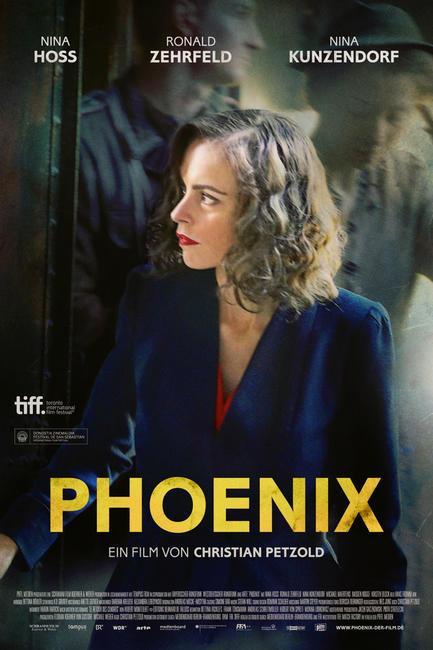 Phoenix (2015) Photos + Posters