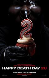 Happy Death Day 2U showtimes and tickets