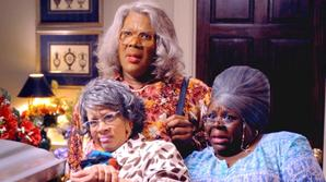 Watch 'A Madea Family Funeral' Clip: Why Is This Man Smiling?
