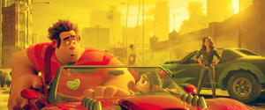 Exclusive: When You Can Watch 'Ralph Breaks the Internet' At Home