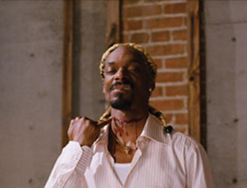 Snoop Dogg's Hood of Horror Photos + Posters
