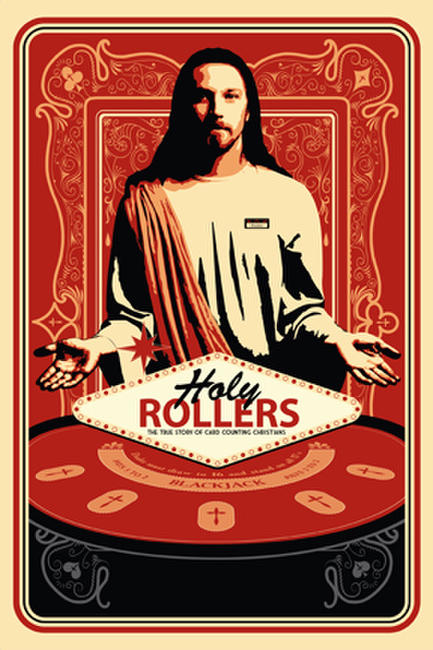 Holy Rollers: The True Story of Card Counting Christians Photos + Posters