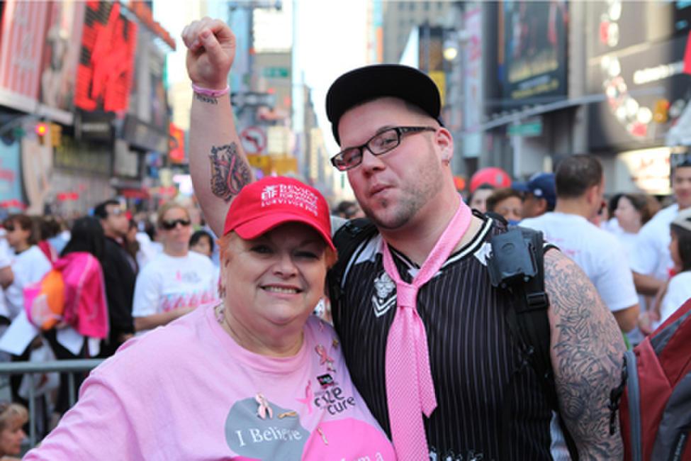 Pink Ribbons, Inc. Photos + Posters