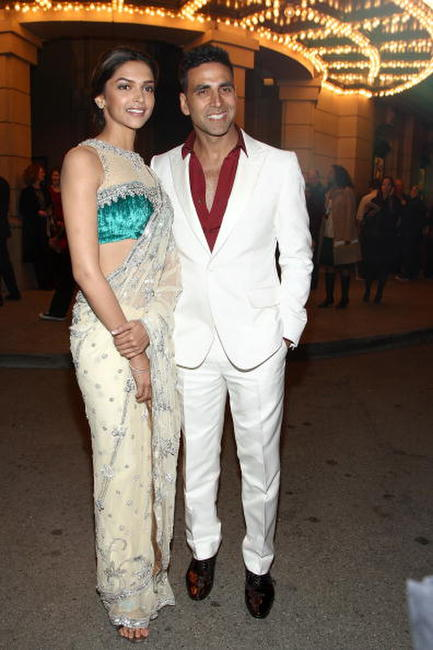 Chandni Chowk to China Special Event Photos