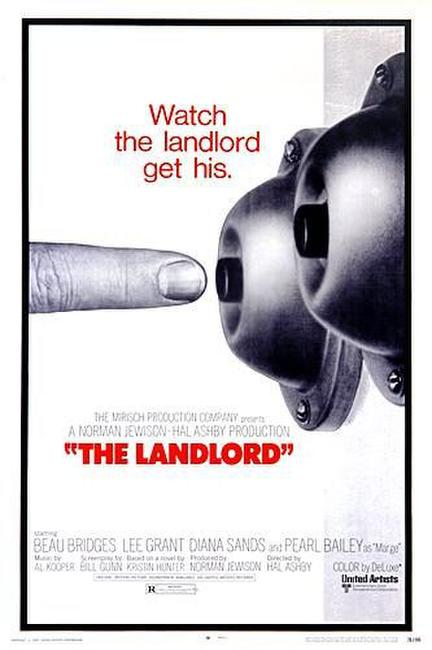 The Landlord/The Fabulous Baker Boys Photos + Posters