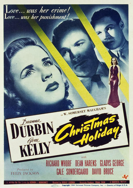 Christmas Holiday / Comfort & Joy Photos + Posters
