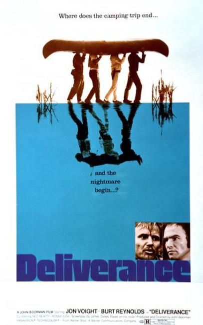 Deliverence / Thunderbolt and Lightfoot Photos + Posters