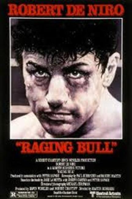Raging Bull / Requiem for a Heavyweight Photos + Posters