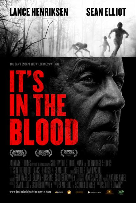 It's In The Blood Photos + Posters
