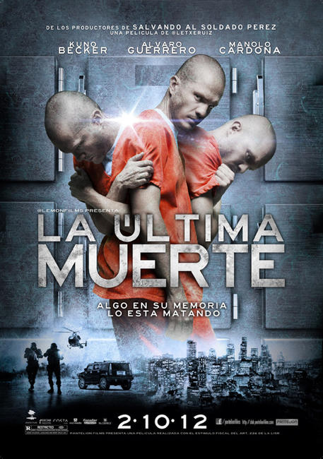 La Ultima Muerte Photos + Posters