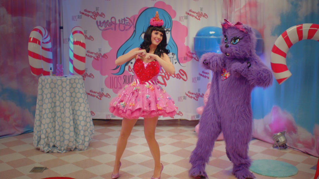 Katy Perry: Part of Me Photos + Posters
