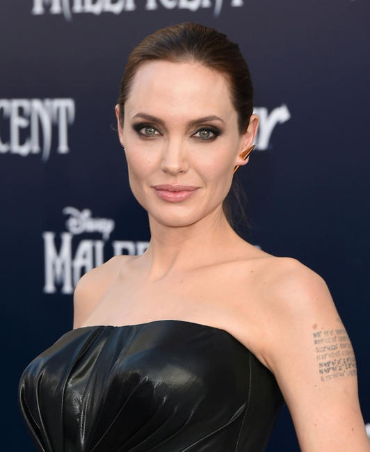 Maleficent Special Event Photos
