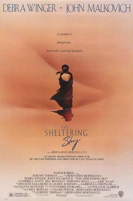 The Sheltering Sky / Besieged Photos + Posters