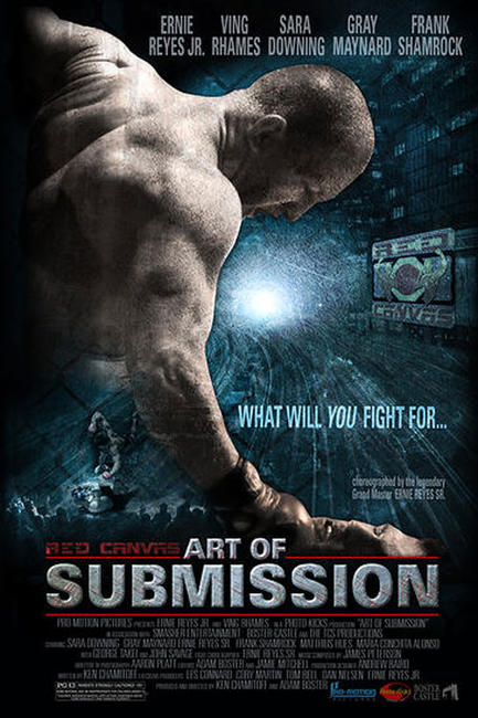 The Art of Submission (2012) Photos + Posters