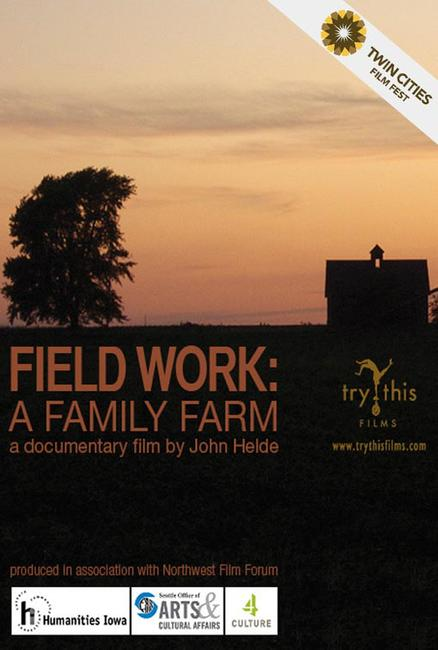 Field Work: A Family Farm Photos + Posters