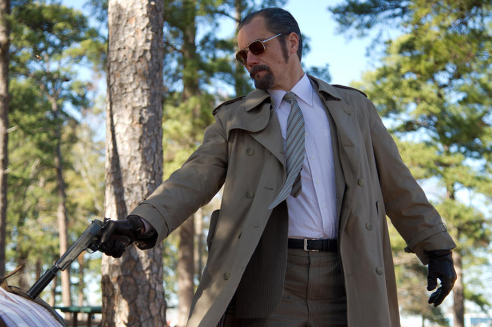 The Iceman (2013) Photos + Posters