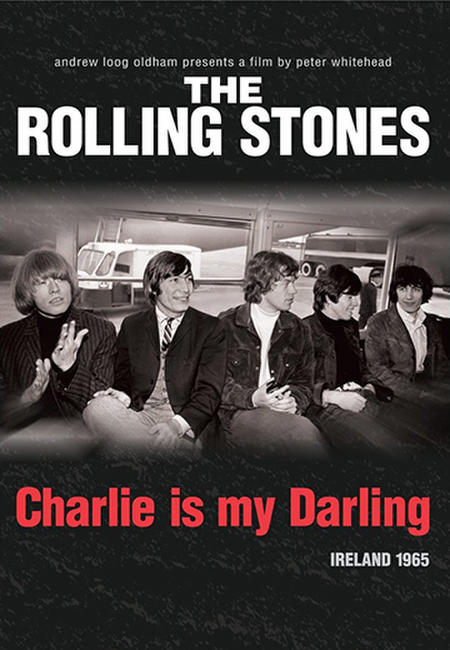 The Rolling Stones: Charlie Is My Darling - Ireland 1965 Photos + Posters