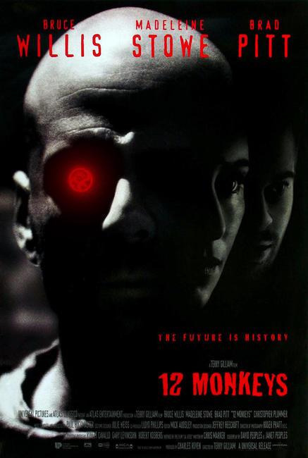 Twelve Monkeys Photos + Posters