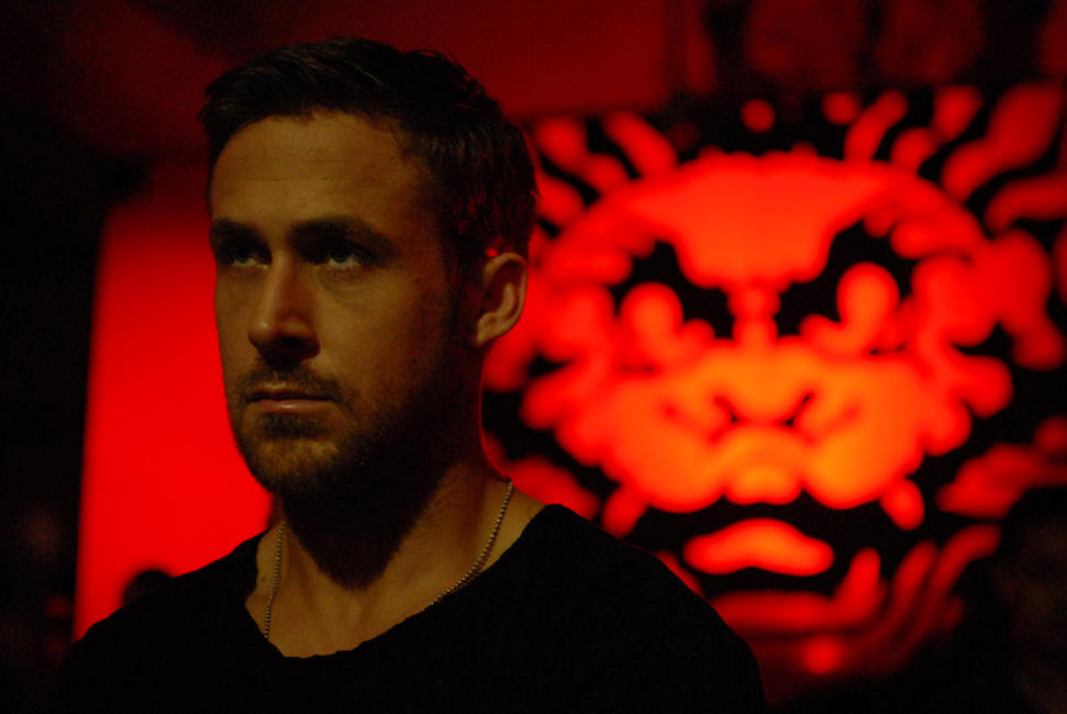 Only God Forgives Photos + Posters