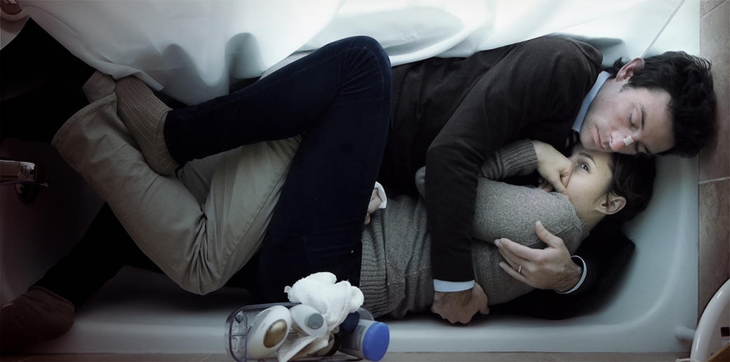 Upstream Color Photos + Posters
