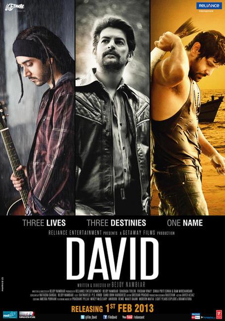 David Photos + Posters