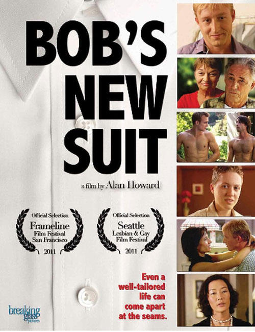 Bob's New Suit Photos + Posters