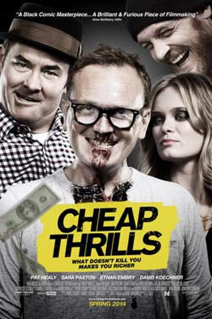 Cheap Thrills Photos + Posters