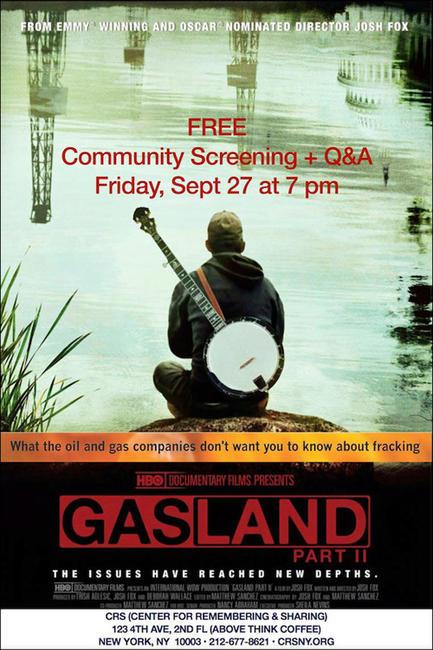 Gasland Part II Photos + Posters