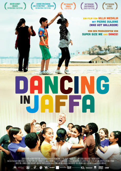 Dancing in Jaffa Photos + Posters