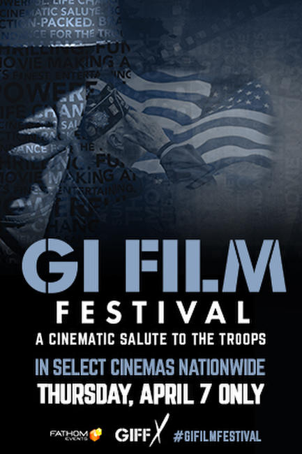 The GI Film Festival Cinematic Salute Photos + Posters