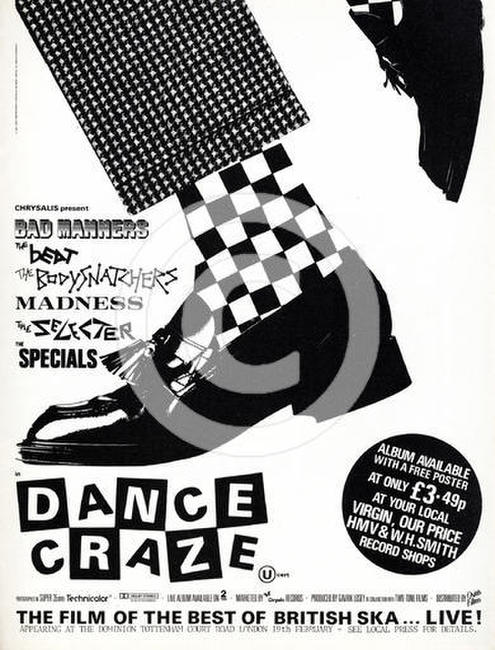 Dance Craze Photos + Posters