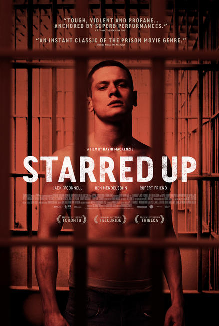 Starred Up Photos + Posters