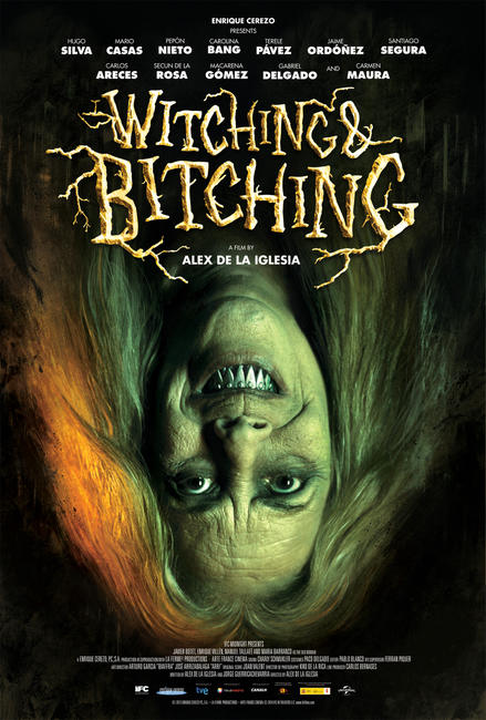 Witching & Bitching Photos + Posters