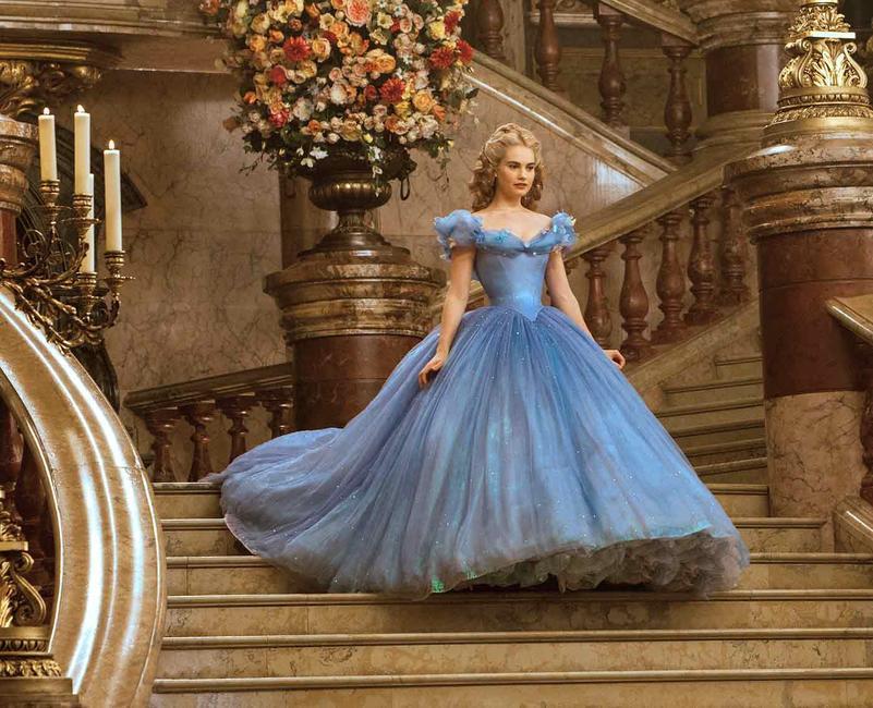 Cinderella  Photos + Posters