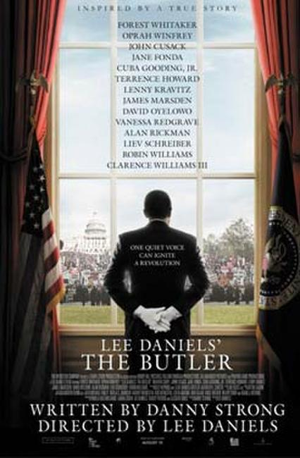 The Butler/Fruitvale Station Photos + Posters