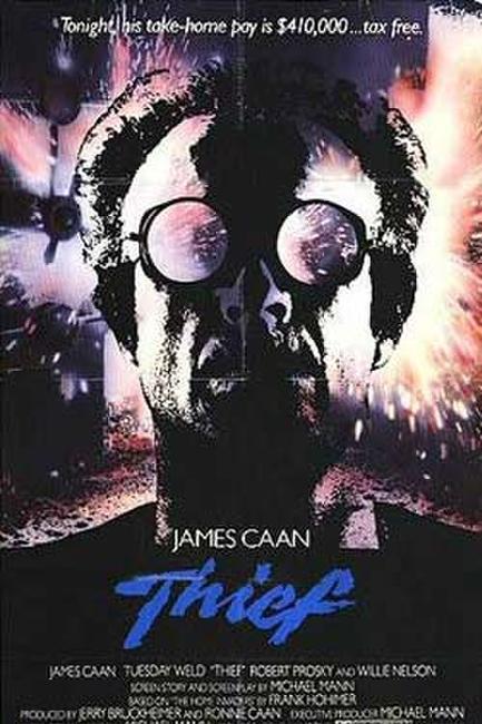 Thief / American Gigolo Photos + Posters