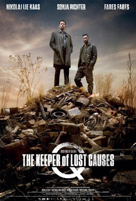 The Keeper of Lost Causes Photos + Posters
